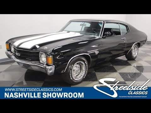 Video of '72 Chevelle - PX6R