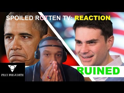 Ben Shapiro DESTROYS Obama's Legacy!!! - Reaction - Trigger Warning !