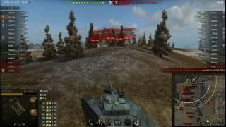Как наносить Over много урона на Средних танках(СТ)-Guide By Let_chik