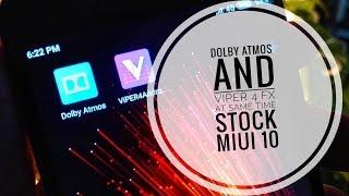 Dolby Digital Plus and ViPER - Kênh video giải trí dành cho