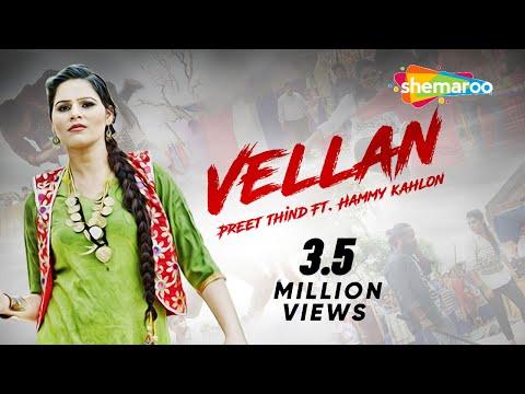 Vellan  Preet Thind