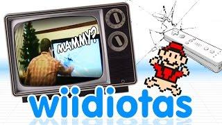 WiiDiotas - Full HD