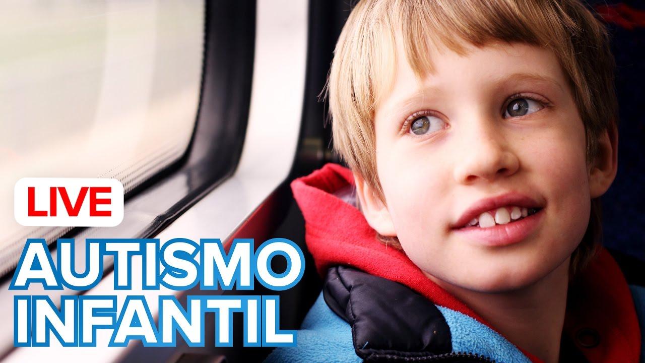 Cómo es el Síndrome de Angelman en los niños. Testimonio de un papá