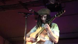 JP Cooper - For The Man I've Known (live) - Bushstock Festival 2012, London, 2 June 2012