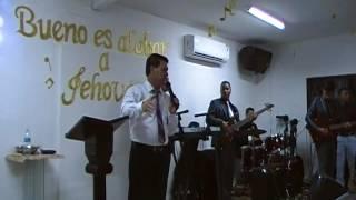 Lanzamiento Álbum Abrázame (Eduber Ascanio + Banda)