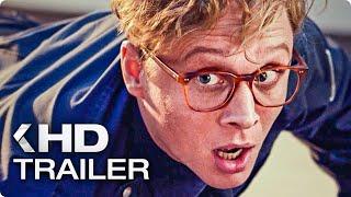 Trailer of Hot Dog (2018)