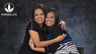 Historia De éxito Herbalife: Melina Y Ana