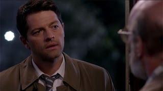 Supernatural - Sam & Castiel - I'm an atheist...Not anymore