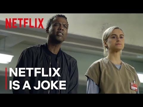 Netflix Commercial (2017 - 2018) (Television Commercial)