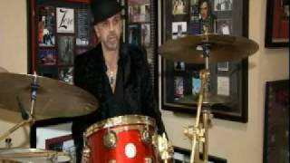 Fox 17 News WZTV Nashville, TN: Music City Beat feature segment on Zoro