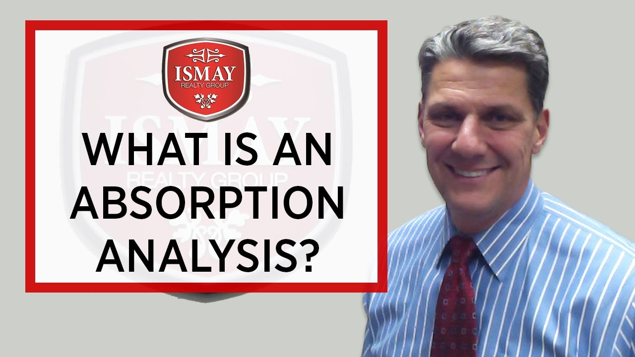 What Is an Absorption Analysis?
