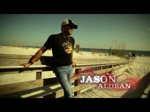 Jason Aldean Visits the Flora-Bama