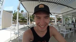 Смотреть онлайн Кипр Протарас полный отчет туристов