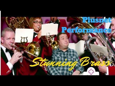 Stunning Brass Video