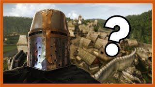 What Happens If You Carry a Dead Body Into Town in Kingdom Come: Deliverance?