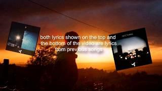 EDEN   Wake Up (shown With Hidden Lyrics)