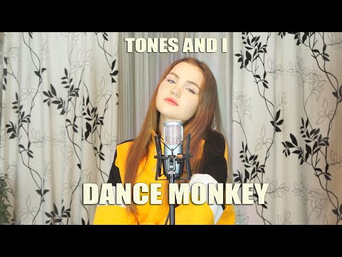 TONES AND I - DANCE MONKEY (Cover by $OFY)