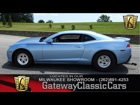 Video of '10 Camaro - LAD9