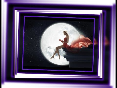 How to make a love spells on a full moon. Description of the ritual