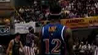 preview picture of video 'Harlem Globetrotters Costa Rica (BEST MOMENTS)'