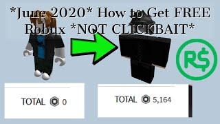 How To Get Free Unlimited Robux Hack