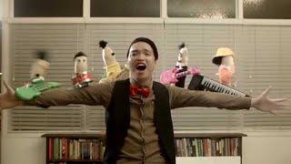 Banda ni Kleggy - Mahal Kita Pramis (Official Music Video)