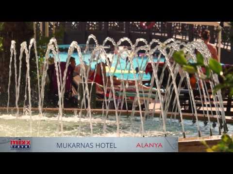 Flyg till Alanya med 5-stjärnigt hotell och ultra all inclusive