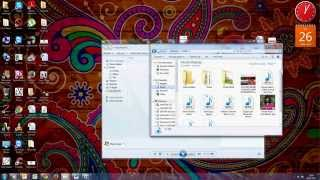 Windows Media Player De Mp3 CD Si Yapma/Windows Media Player Mp3 Cd Burning