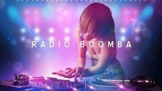 RADIO BOOMBA!!!  Music Live Stream!!!!  #RadioBoomba #Chillmusic #PositiveVibe