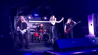 Video Insinistra — Weeping Spell (Live)