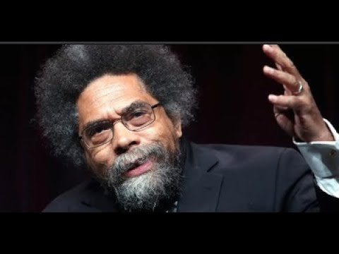 Cornel West: How To Fortify Ourselves When We Deal With Predatory Capitalism
