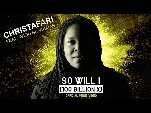 So Will I (100 Billion X) Cover