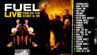 Fuel - Live at Chameleon Club 1998 [Download Link]