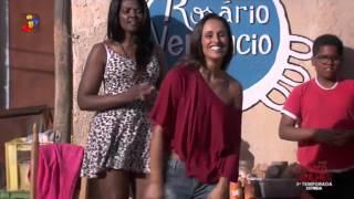 Rita Pereira dança Mastiksoul 'Good For You' feat. Shaggy x Danny Shah