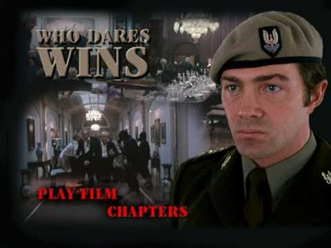 ºº Watch Full Who Dares Wins (The Final Option)  [Region 2]