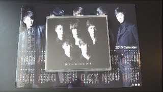 Unboxing TVXQ 東方神起 Japanese Compilation Album Best Selection 2010 [Limited 2CD+DVD Edition]