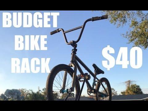 Swagman Bike Rack Review & Install