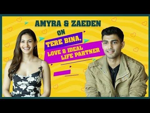 "Amyra Dastur: ""I Have Done Film With Emraan Hashmi, So I Can Do...""   Zaeden   Tere Bina"