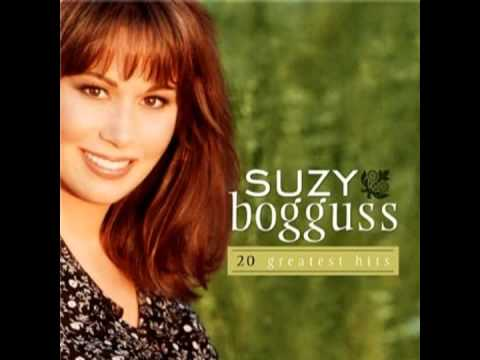 Someday Soon - Suzy Bogguss (with Lyrics)