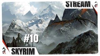 The Elder Scrolls V: Skyrim Special Edition Прохождение с озвучкой #10 День эликсира желания!