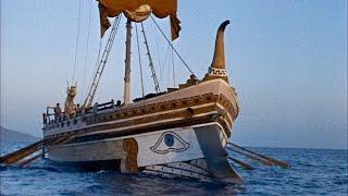 Jason and the Argonauts (Greek Mythology) - The Clashing Rocks