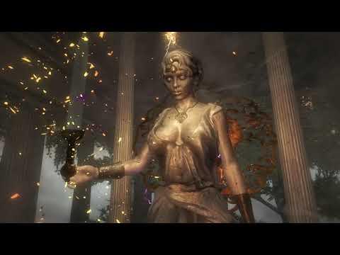 Argonus and the Gods of Stone Trailer 1 thumbnail