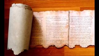 Dead Sea Scrolls Bible Study #17: Commentary on the Book of Noah and the Book of Lamech