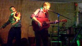 mark olson - salvation blues - zoagli (GE) - 19.07.08