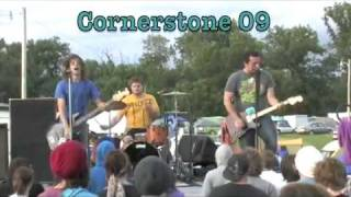 thirtyseven far from home live cornerstone 2009
