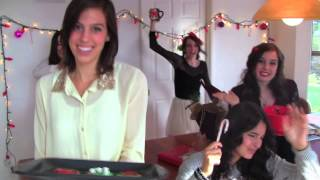 Santa Claus is Coming to Town cover by CIMORELLI
