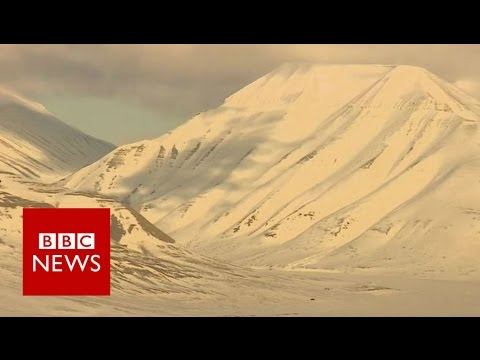 Is this safest place in the world? BBC News