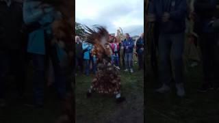 Dance Off Oiche Bealtaine 2017. Pagan Rave. Dingle