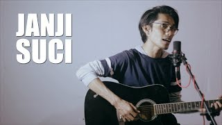 YOVIE & NUNO - JANJI SUCI (Cover By Tereza)