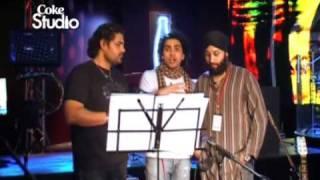 Gambar cover Mahi Ve, Josh & Shafqat Amanat Ali - BTS, Coke Studio Pakistan, Season 2